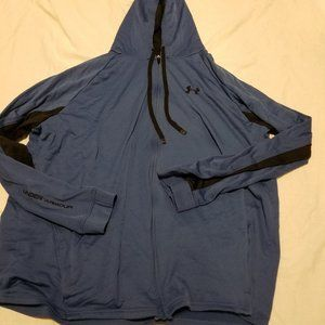 Men's Under Armour Jacket Size XXL